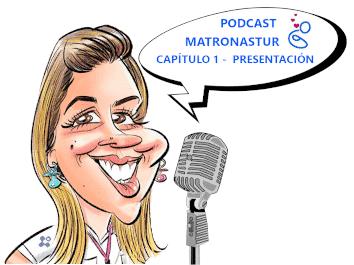 Capítulo 1 - Presentación podcast