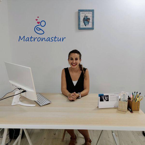 Tania Matronastur