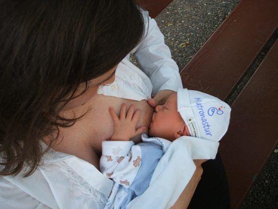 asesoría lactancia en Gijón matronastur