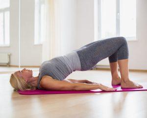 ejercicios de recuperación postparto