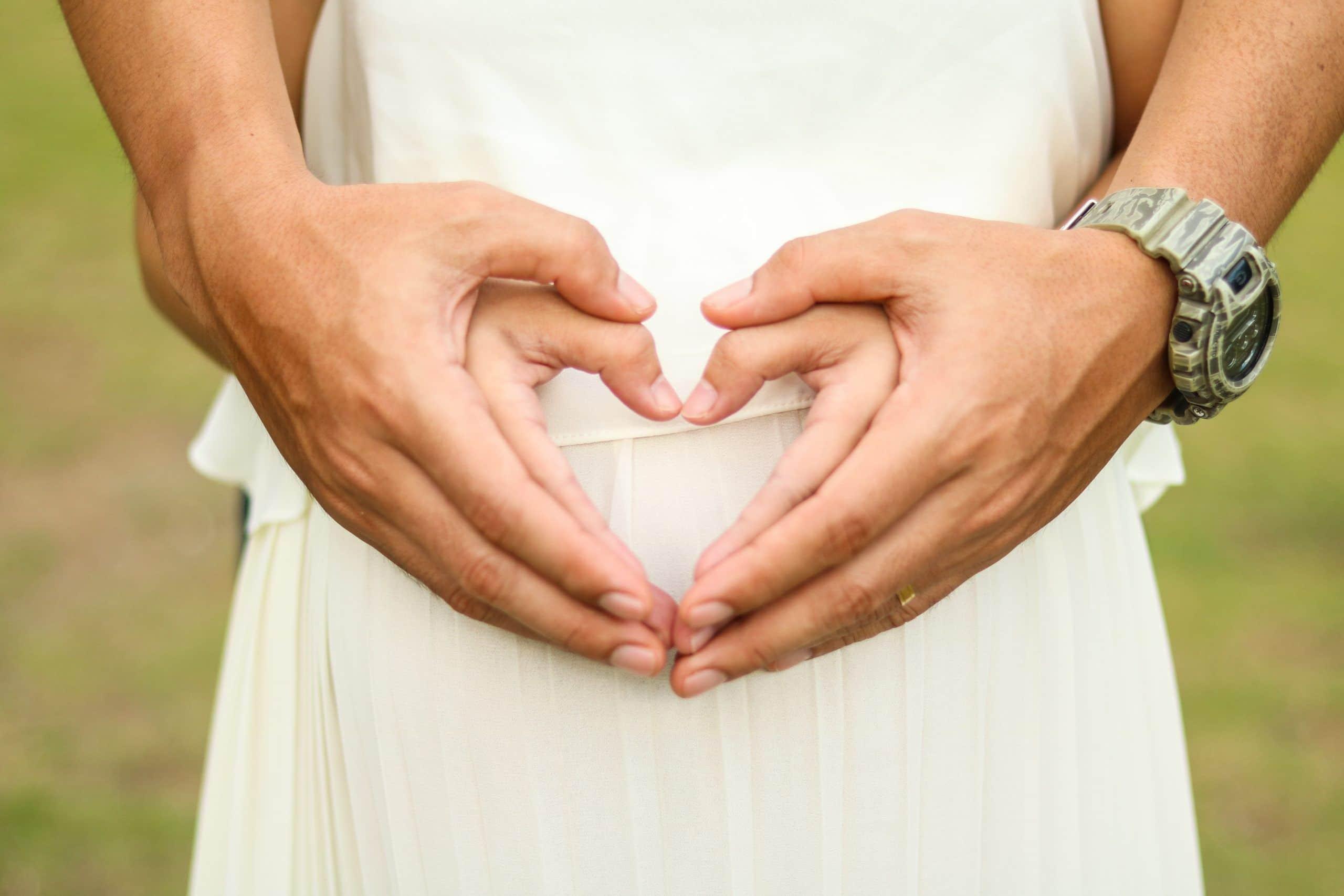 ¿Estáis buscando embarazo? Las 8 claves imprescindibles antes de la concepción.