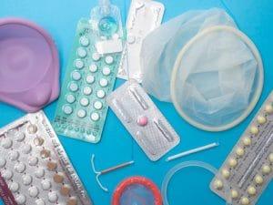 asesoría métodos anticonceptivos en el postparto